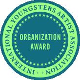 Organization honor award
